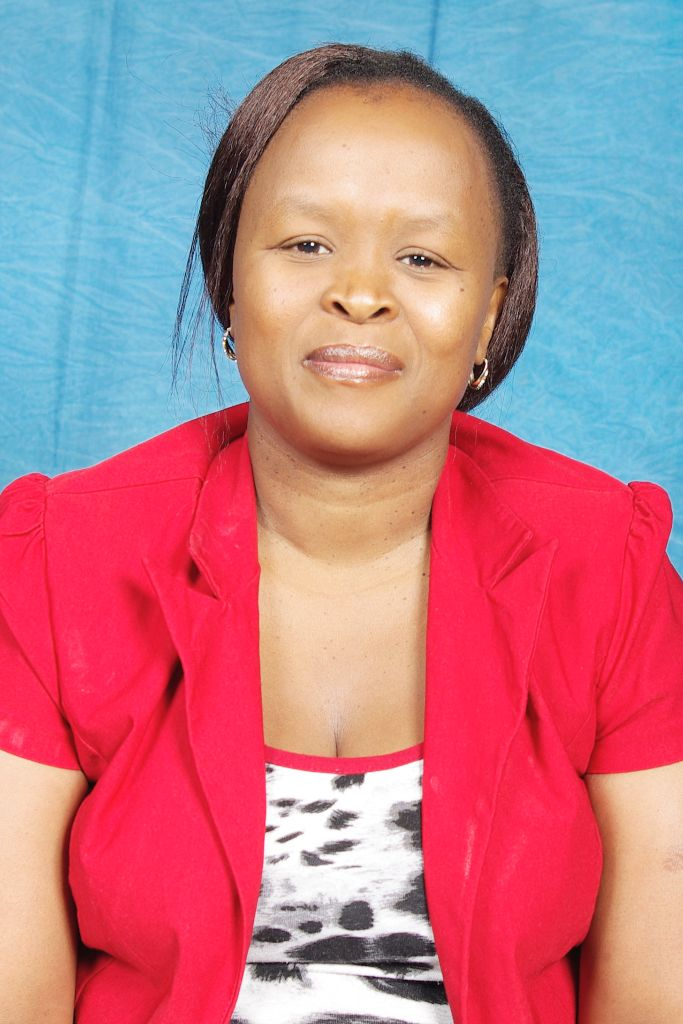Mrs CN Ngema Director Community Services
