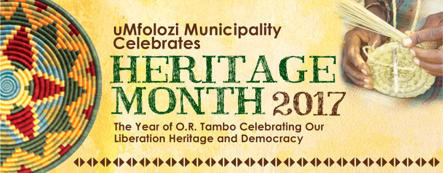 Heritage Month 2017