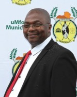 CLLR AM MTSHALI WARD 2 IFP