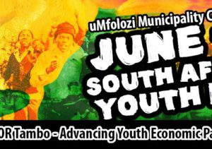 June 16th Youth Day 2017